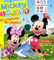Mickey junior avril 2017.jpg